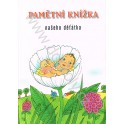 Pamětní knížka našeho děťátka