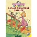 O malé princezně Natálce - Obrázkové čtení