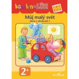 BambinoLuk - Slova v obrázcích 1