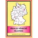 VÝPRODEJ - Přehled německé mluvnice