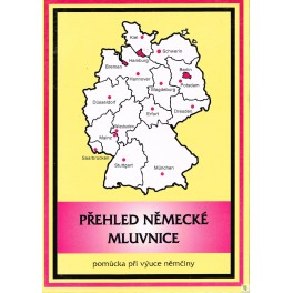 Přehled německé mluvnice