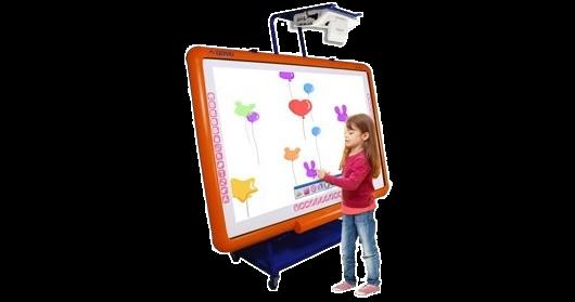 Učební systémy pro děti